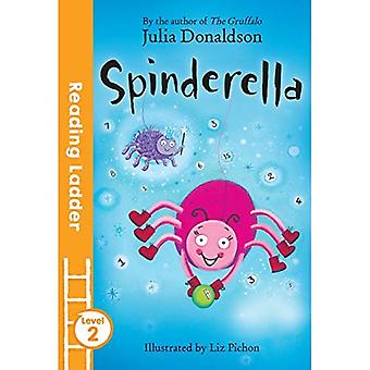 Spinderella (Reading Ladder Level 2)