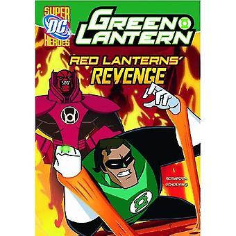 Linterna Verde: La venganza de farolillos rojos