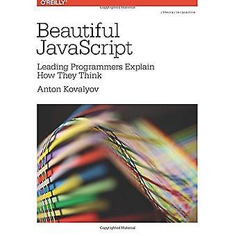 Bela JavaScript: Programadores líder explicar como eles pensam