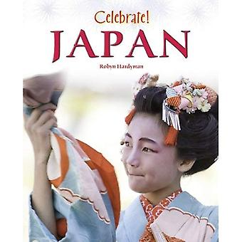 Japan (Celebrate! (Chelsea Clubhouse))