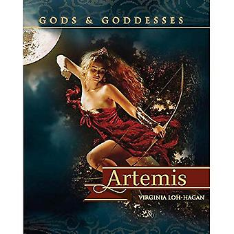 Artemis (Gods and Goddesses of the Ancient World)