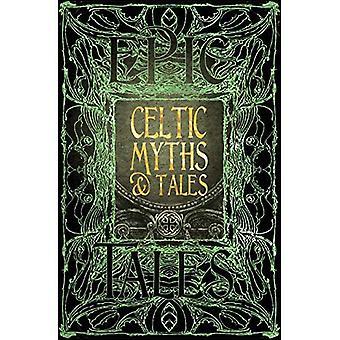 Les mythes celtiques & Tales