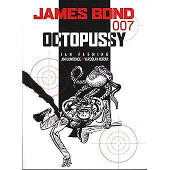 James Bond: Ośmiorniczka (James Bond)