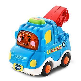 Controladores de VTech Toot-Toot grúa camión