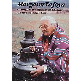Margaret Tafoya: A Tewa Potter's Heritage and Legacy