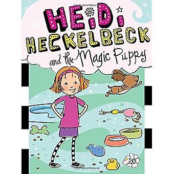 Heidi Heckelbeck et le chiot magique (Heidi Heckelbeck)