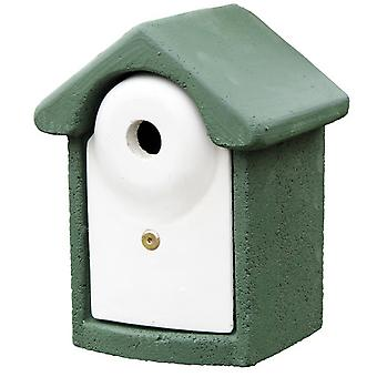 C J WoodStone Durable Nest Box