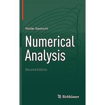Numerische Analyse von Gautschi & Walter