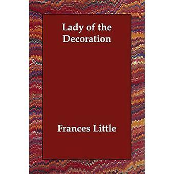 Frue af dekoration af lidt & Frances