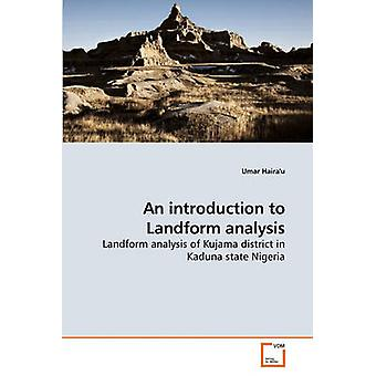 An introduction to landvorm analyse door Hairau & Umar