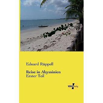 Reise in Abyssinien von Rppell & Eduard