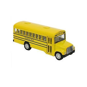 ダイキャストスクールバス 5