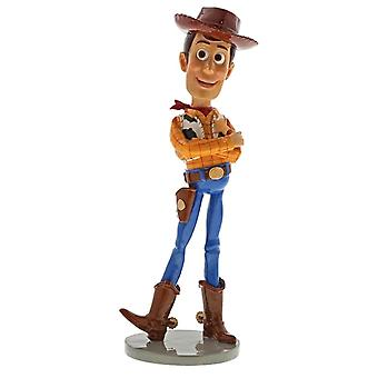 Disney Showcase Toy Story Woody Figurine