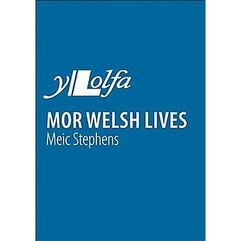More Welsh Lives by More Welsh Lives - 9781784615628 Book