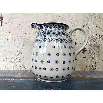 Jug, 2000 ml, height 18 cm, Winter Garden, BSN J-1825