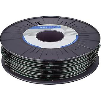 BASF Ultrafuse PLA-0025A075 PLA DARK GREEN TRANSLUCENT Filament PLA 1.75 mm 750 g Dark green (translucent) 1 pc(s)