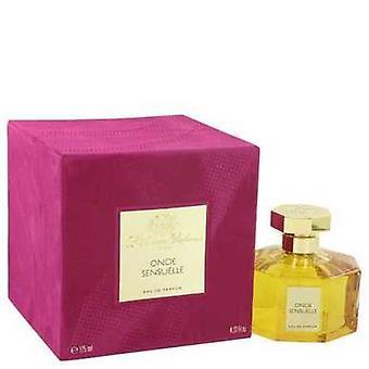 Onde Sensuelle By L'artisan Parfumeur Eau De Parfum Spray (unisex) 4.2 Oz (women) V728-516752