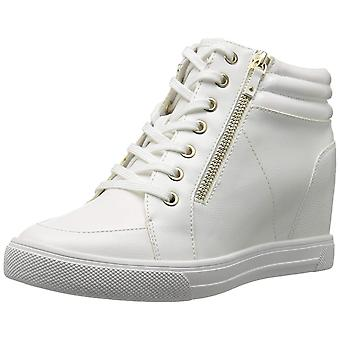 Aldo Womens kaia Hight Top Lace Up Fashion Sneakers