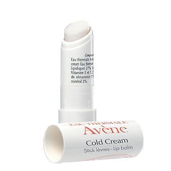 Avene Cold Cream Lip Balm 4.5g