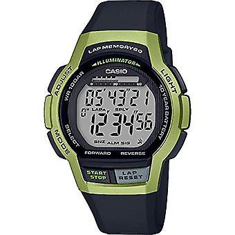 Casio Clock unisex REF. WS-1000H-3AVEF