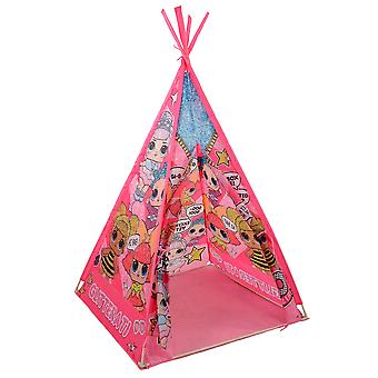 LOL Surprise Teepee Play Tente- MV Sports