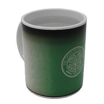 Celtic Gradient Heat Changing Mug