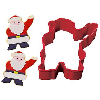 Father Christmas or Santa Cookie Cutter