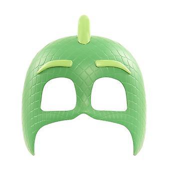 Máscara de Gekko juguetes