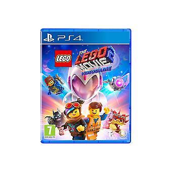 LEGO Games LEGO Movie 2 PS4