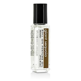 Demeter Giant Sequoia Roll On Perfume Oil - 8.8ml/0.29oz