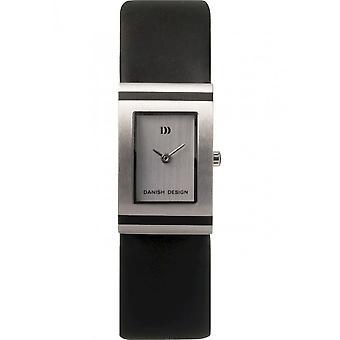 Dansk design-armbåndsur-damer-IV12Q523 rustfritt stål