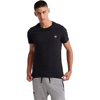 Superdry Collective T-Shirt Black 07