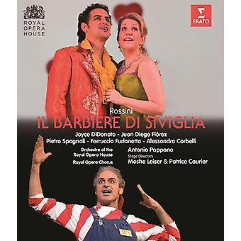 II Barbiere Di Seviglia [Blu-ray] USA import