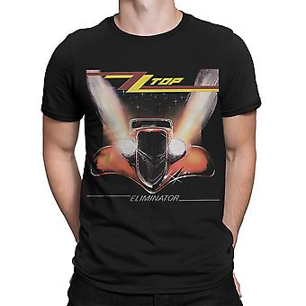 ZZ Top-Eliminator T-shirt