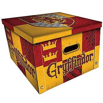Harry Potter Gryffindor Storage Box