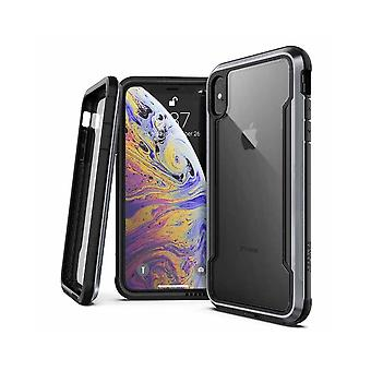 Hull For IPhone Xs Max Defense Shield Black