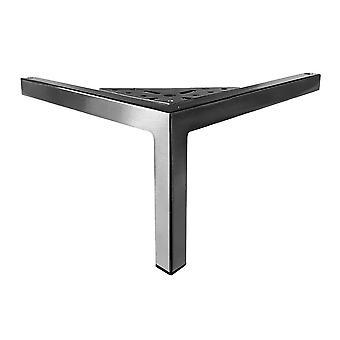 Acero Inoxidable Diseño Esquina Pierna 14 cm