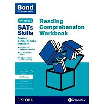 Bond SATs Skills Reading Comprehension Workbook 1011 Years by Christine Jenkins