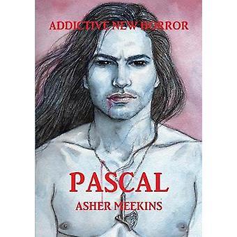 Pascal van Asher Meekins