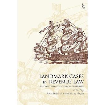 Landmark Cases in Revenue Law by Sinead Moloney