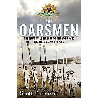 Oarsmen by Scott Patterson