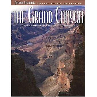 The Grand Canyon by Arizona Highways Books - 9781932082173 Book