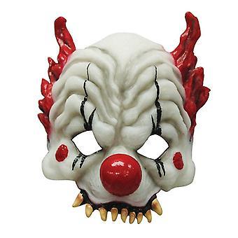 恐怖小丑。