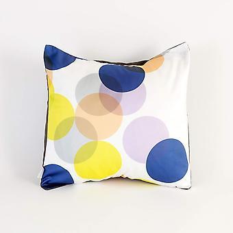 Bubbles cushion/pillow