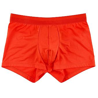HOM Classic Boxer Slips - Mandarine Orange