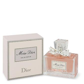 Miss dior (miss dior cherie) eau de parfum spray (new packaging) by christian dior 420197 50 ml