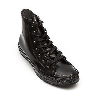 Converse Womens All Star High Hight Top Lace Up Fashion Sneakers