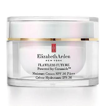 Elizabeth Arden Flawless Future Moisture Cream SPF30 Powered by Ceramide 50ml