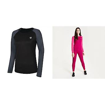Dare 2b Womens/Ladies Exchange Thermal Base Layer Set (en)