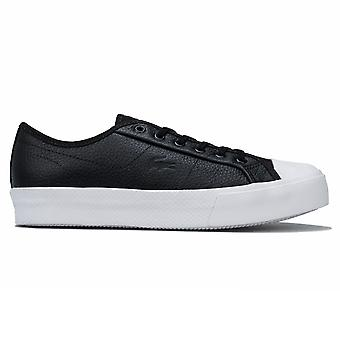 Lacoste Womens 2020 Ziane Plus Grand Sports Leather Sneakers Trainers